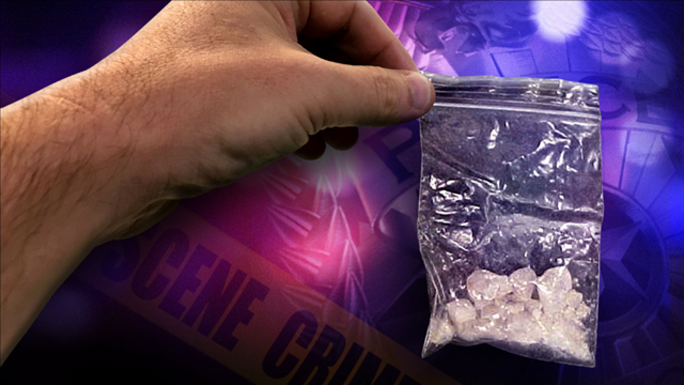 Speeding leads to meth arrest | KTVO