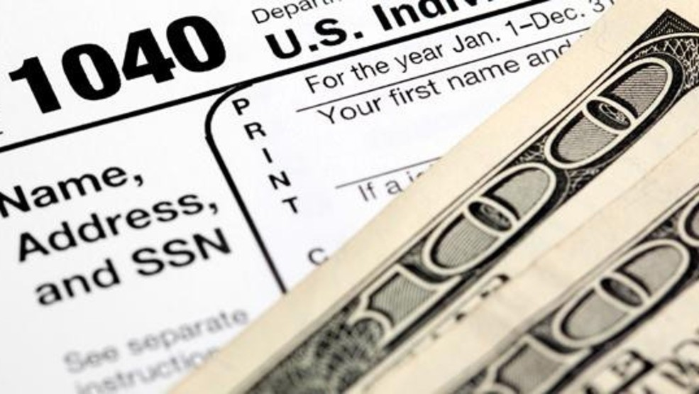 IRS: Don't ignore that tax bill, it could cost you a fortune