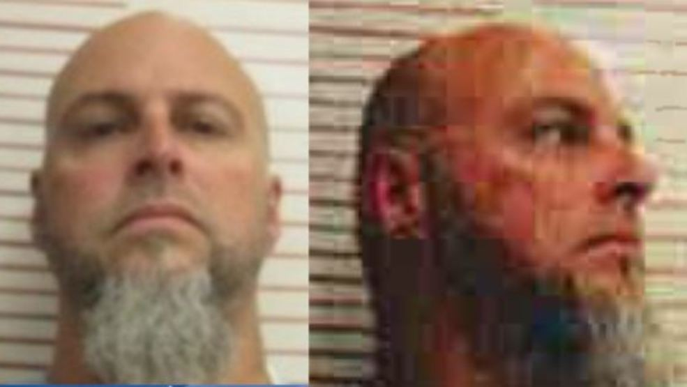 Authorities search for escapee connected to Tennessee Dept