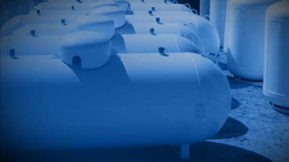Market analyst: Spike in propane cost is behind us   KTVO