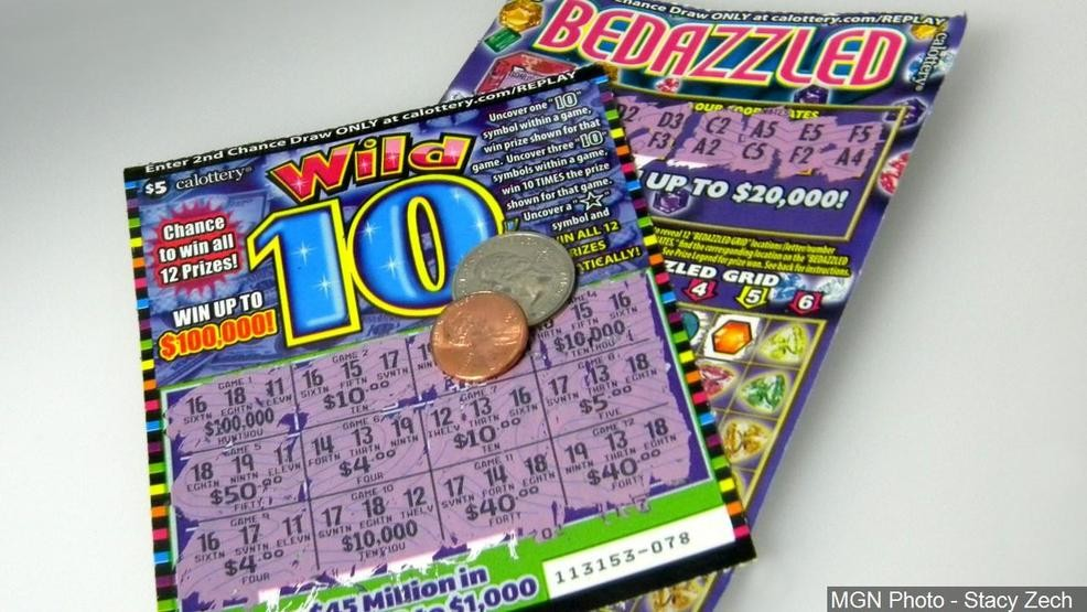Man wins $5 million in Missouri Lottery game | KTVO