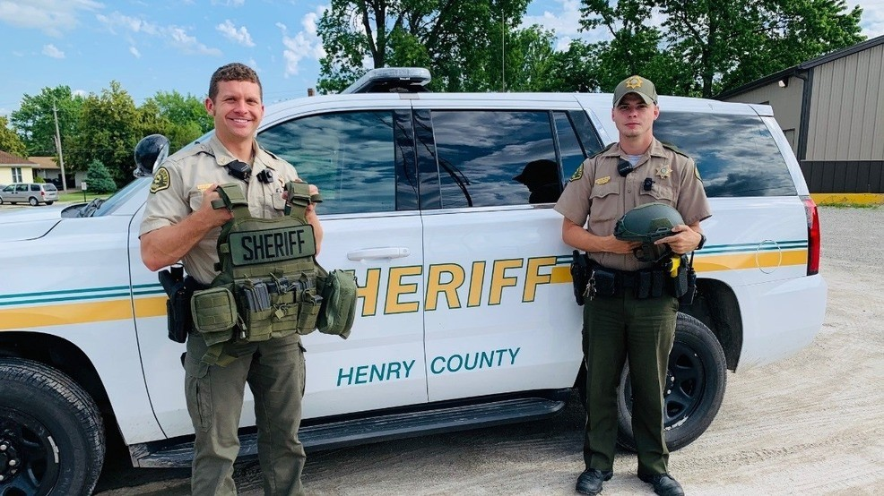 sheriff's office non emergency number - 986×554