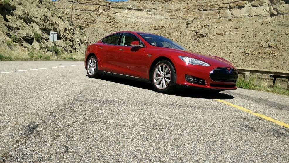 Tesla Model S: Too many problems to recommend, Consumer
