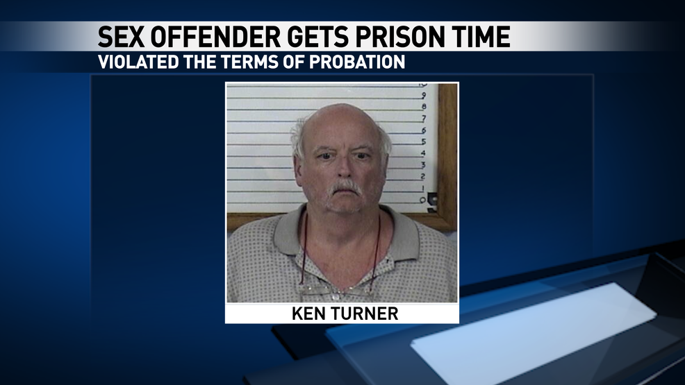 Terms of probation of sex offenders